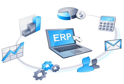 Các phần mềm ứng dụng cho các doanh nghiệp mô tả thế giới thật của doanh nghiệp qua các mô hình dữ liệu