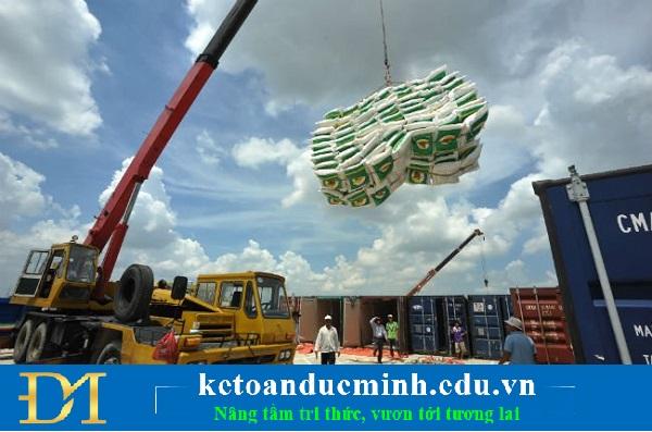 Lợi ích mà thương mại điện tử mang lại cho doanh nghiệp xuất khẩu