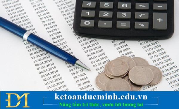 Mức xử phạt khi số vốn góp bị thiếu quá thời hạn ghi trong điều lệ góp vốn của công ty