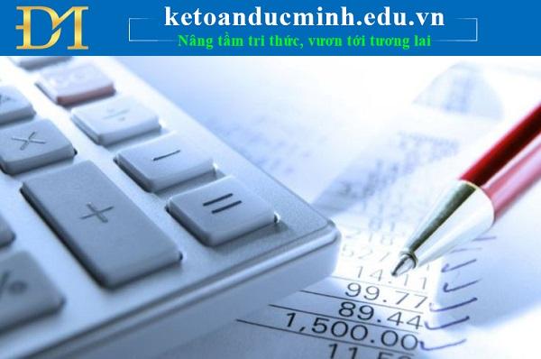 Hướng dẫn xử lý hạch toán vốn góp