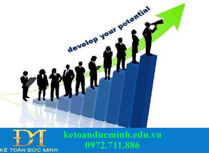 Mục đích của một doanh nghiệp không chỉ xoay quanh các sản phẩm, dịch vụ mà họ tạo ra để đáp ứng thị trường chuyên biệt