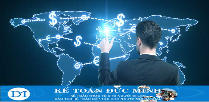 Các yếu tố thúc đẩy chuyển giá trong các công ty đa quốc gia (MNC) 1