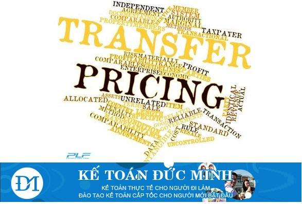 Các yếu tố thúc đẩy chuyển giá trong các công ty đa quốc gia (MNC) 2