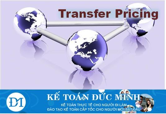 Các yếu tố thúc đẩy chuyển giá trong các công ty đa quốc gia (MNC) 3